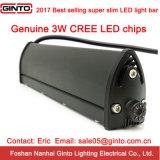 18W 7.5inch Slanke LEIDENE CREE Offroad Lichte Staaf (GT3520-18)
