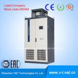 V&T AC駆動機構の製造業者500kw高い発電のコンバーターAC変数への3段階インバーター50Hz 60Hz 0.4kw