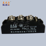 Thyristor Mtc 110A 1600V van de Module van de Macht SCR Silicium Gecontroleerde Gelijkrichter