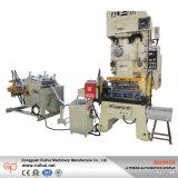 Hecho en el alimentador modelo del servo de la prensa de potencia de China Rnc-500ha