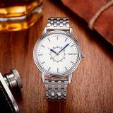Qualité Z305 et meilleure montre de bande métallique d'hommes de montre-bracelet des prix