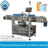 De ronde Machine van de Etikettering van de Sticker van de Saus van de Spaanse peper van de Fles Zelfklevende