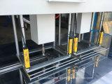 Os Tag automáticos do balanço/marca/pesca/couro/bloco plástico desmontam a máquina com cabeça dois