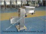 Partículas que hacen pivotar directas de Saling de la fábrica de Nuoen que hacen la máquina para la sal