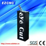 El grabado del CNC de Ezletter y la opción de corte Ojo-Cortaron el sistema del corte