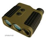 telémetros del laser del rango largo del 1200m con un mejor sistema óptico (LR151B)