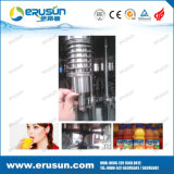 600ml Pet Round Bottle Hot Filling Juice Machine