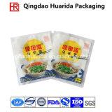 高品質3の側面のシールのプラスチック食品包装袋