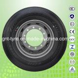 Neumático sin tubo radial EU-Estándar del carro del neumático del vehículo de pasajeros (215/65R16, 215/65R16C)