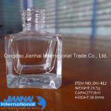 De vierkante Fles van het Nagellak van het Glaswerk voor Persoonlijke Zorg