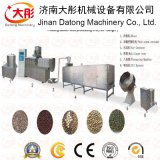 Selling caldo in Malesia Floating Fish Feed Extruder Machine