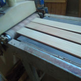 Revestimento projetado Multi-Layer da cinza de T&G