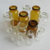 Type II de de Tubulaire Flesjes en Kappen van het Glas