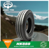 42 fabricante, todo el neumático radial de acero del carro de la alta calidad TBR con todo el Certificaration 11r22.5
