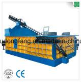 Baler металла Y81f-63hydraulic с &SGS CE