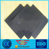 Forro da lagoa de peixes de Geomembrane do HDPE