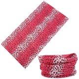 Polyester-Multifunktionsstirnband 100%, Kopfbedeckung u. Schal
