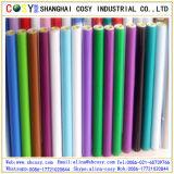 160micron (1.52*30M) Teckwrap 3D 탄소 섬유 백색 비닐 포장