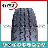 Todo o pneu radial de aço TBR cansa o pneu resistente do caminhão