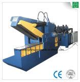 Máquina de corte manual do metal de folha