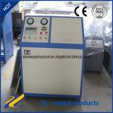Fiiler機械を満たす新型消火器の二酸化炭素