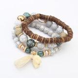 Monili Pendant del braccialetto del branello di vendita di Exoticism dell'elefante caldo del braccialetto per le donne