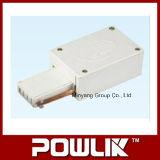 Steckbares Aluminiumgehäuse-Beleuchtung-Sammelschienetrunking-System