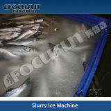 Lama Ice Machine para Fish e Meat Processing