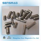 De Magneten van de Bestelwagen van de Magneten van AlNiCo van het schroefdraad