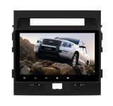 Dispositif de véhicule pour MP5/GPS /Bt/iPod/iPhone 5s pour Toyota Landcruiser (HD1006)