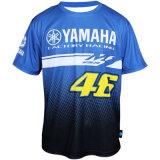 No 46 короткая втулка изготовленный на заказ Motorcross участвуя в гонке Джерси (ASH08)