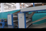 Linea di produzione del cartone del favo