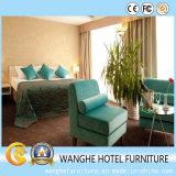 Mobília de cinco estrelas de madeira do quarto da hospitalidade