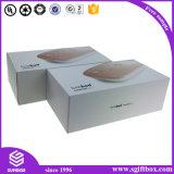 Contenitore di carta impaccante di regalo su ordinazione di lusso all'ingrosso del cartone