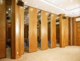 China-Hersteller-Kino-Innengewebe-akustische Trennwand