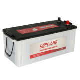 N150 12V Batterij van de Vrachtwagen van de Batterij van de Goede Kwaliteit van 180ah de Automobiel