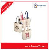 Qualitäts-Baumwollsegeltuch-Einkaufstasche 100%