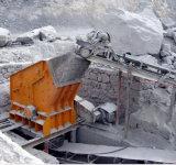 Trituradora de impacto de la maquinaria de Yuhong usada para la piedra con precio económico