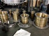 Chaîne de production de pipe de HDPE pipe de la PPR-Pipe Extruder/PE préparant centrale le PE siffler effectuer l'extrusion Machine/Line de Machine/Pipe