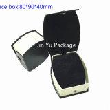 Caja de embalaje del regalo de papel negro de la joyería Jy-Jb102