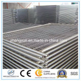 Preiswerter temporärer Zaun, temporäre Metallzaun-Panels