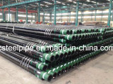 API 5CT K55 Psl1 Carbon Steel Seamless Tubing LC