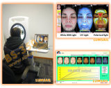 Горячая продавая портативная лицевая машина анализа кожи с самым лучшим ценой