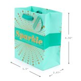 Bolsos para las compras, bolso del regalo, bolsa de papel, bolsa del regalo de papel de Kraft