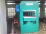 Maquinaria de goma de vulcanización del vulcanizador de la prensa con Ce de la ISO