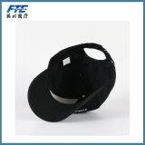 Casquette de baseball faite sur commande de Snapback de casquette de baseball de broderie