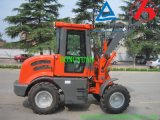 세륨 농장 사용 농업 기계를 가진 Zl10f 4WD 바퀴 로더
