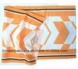 Sport esterni stampati disegno su ordine Headwear multifunzionale tubolare di Microfiber dei prodotti dell'OEM