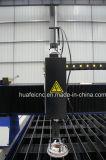 Plasma del CNC de Huafei y cortadora de la llama/de gas para el metal