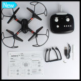 Video Camera를 가진 2.4G Fpv RC Helicopter 4CH RC Quadcopter Drone